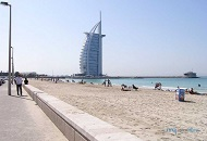 Spend a day on Jumeirah Public Beach image