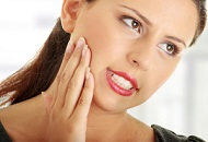 Treatment for Jaw Pain Image