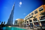Most Popular Places to Visit in Dubai Image